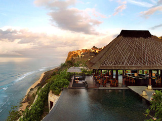 The Awesome Bvlgari Hotel and Resort in Bali, Indonesia