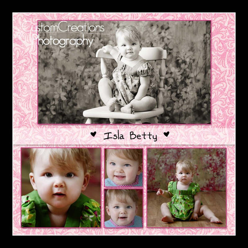 Isla's 10 Months | Twin Cities Baby Photographer | Minneapolis Photographer | Shakopee, MN