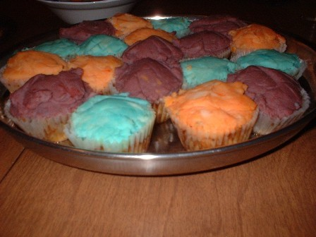 potato meatloaf cupcakes